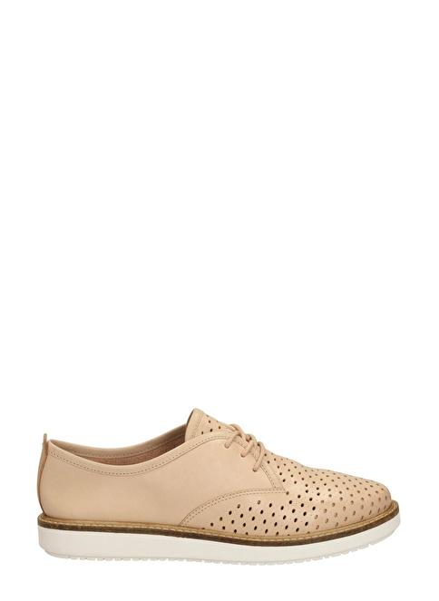 Clarks Ayakkabı Ten